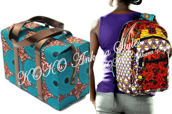 Ankara Style: Five Must Have Gorgeous Ankara Craft Designs 2