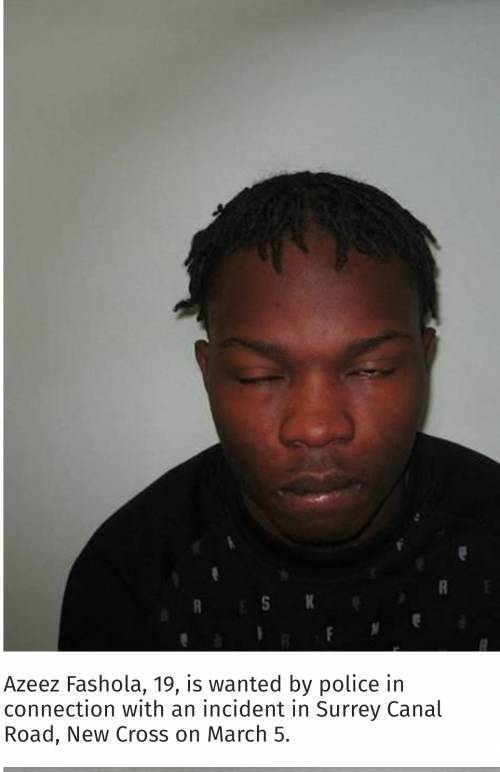 Oh No! Naira Marley Is A Wanted Criminal In The UK For Robbery And Sexual Assault 2