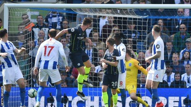 Brighton 1 Man City 4: Blues Retains Premier League Title With Emphatic Victory 3