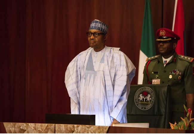Finally! President Buhari Signs African Continental Free Trade Area Agreement 2