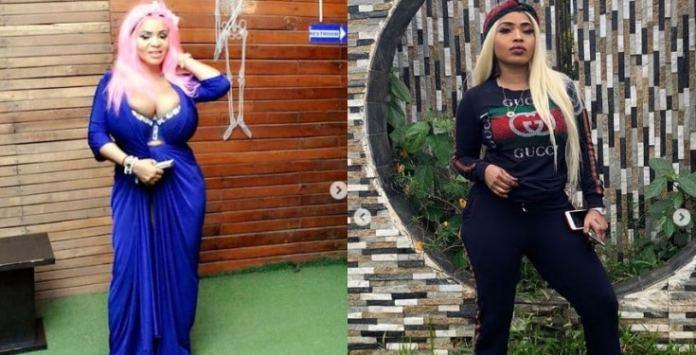 Halima Abubakar Is A Snake, She Lied That I Slept With A Dog - Cossy Orjiakor 2