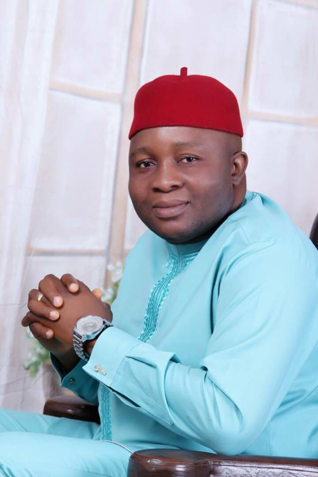 Breaking: Imo State Deputy Speaker Resigns A Day After Speaker Was Suspended 3