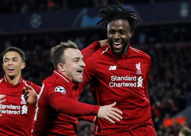 English Premier League Makes History As Four Clubs Are Into Champions League & Europa League Finals 3