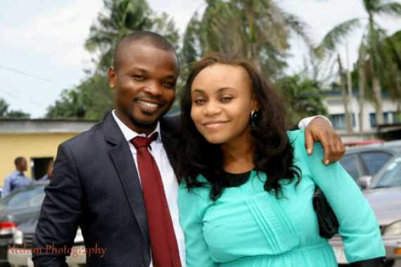 Comedian Nedu Wazobia Remarries Secretly Barely A Year After His Previous Marriage Collapses 1