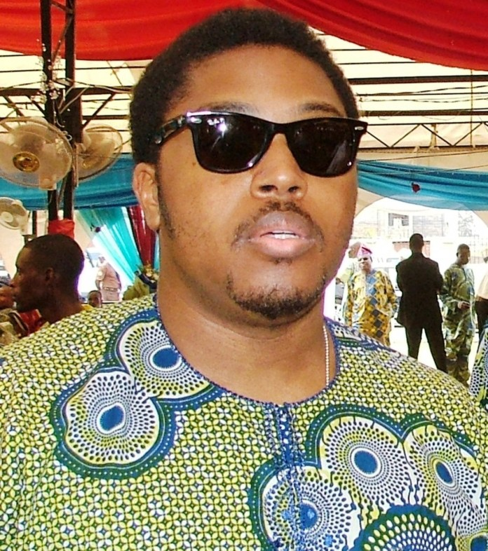 Mike Adenuga's Son Charged For Rape And Intimidation In Lover's Battle For Custody, Judge Of Case Accused Of Bias 4
