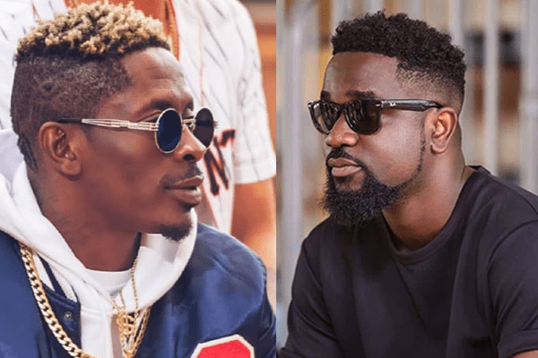 Shatta Wale: Sarkodie Is Hypocritical, He Betrayed Me In Glo Network Deal 2