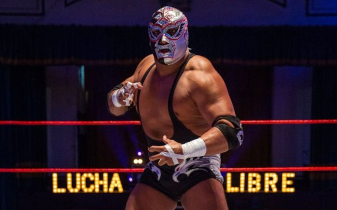 Silver King Dead: Wrestler Dies In London Ring During Live Show 1