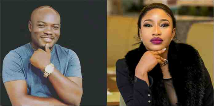 Both Tonto Dike and Linda Ikeji Have Gone Into Relationships And Came Out Empty - OAP Batters Duo Over Mercy Johnson 3