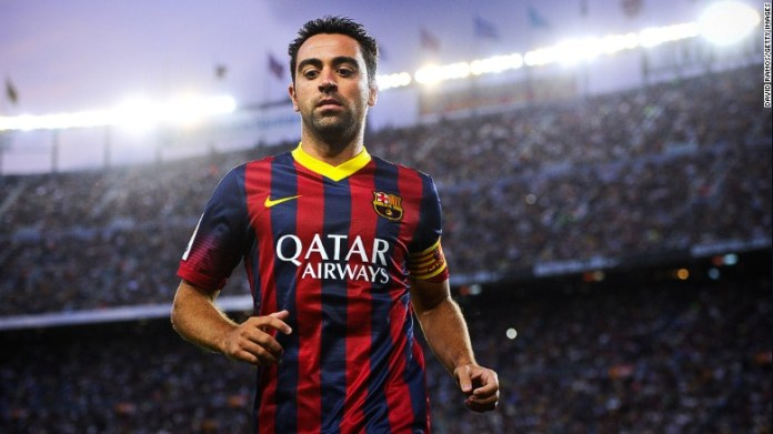 Barcelona Legend Xavi Set to Retire From Football At The End Of The Season 2