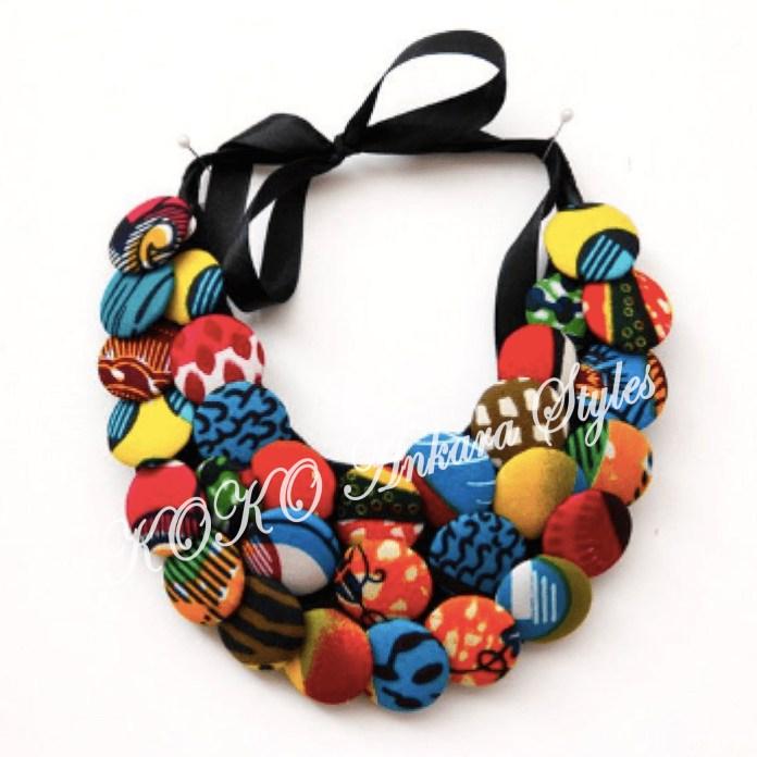 Ankara Style: Five Must Have Gorgeous Ankara Craft Designs 5