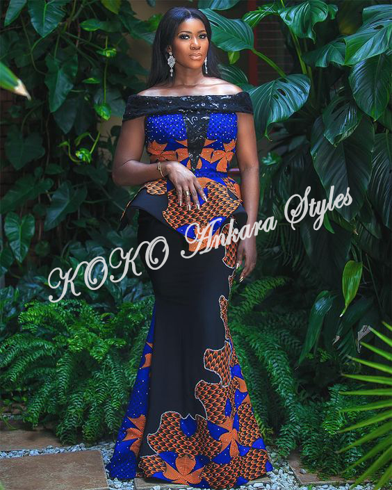 Five Ankara Skirt And Blouses You Need To Own In 2019 2