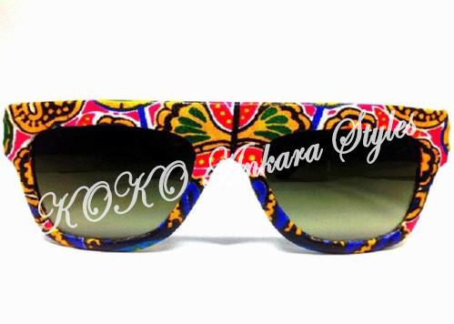 Ankara Style: Five Must Have Gorgeous Ankara Craft Designs 1
