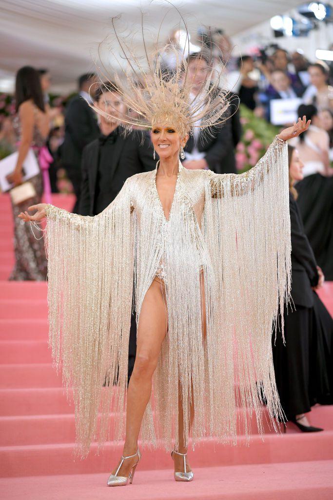 10 Best Celebrity Styles From The 2019 Met Gala 7