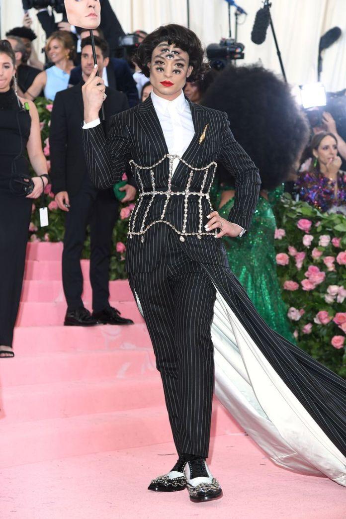 10 Best Celebrity Styles From The 2019 Met Gala 6