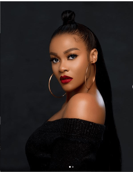 Damilola Adegbite Is All Shades Of Gorgeous In Stunning New photos 2