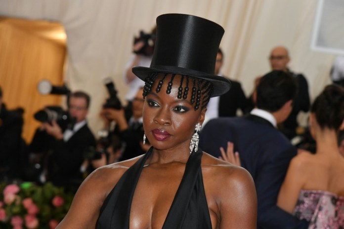Best Hair And Make Up: 15 Amazing Beauty Looks From The 2019 Met Gala 2