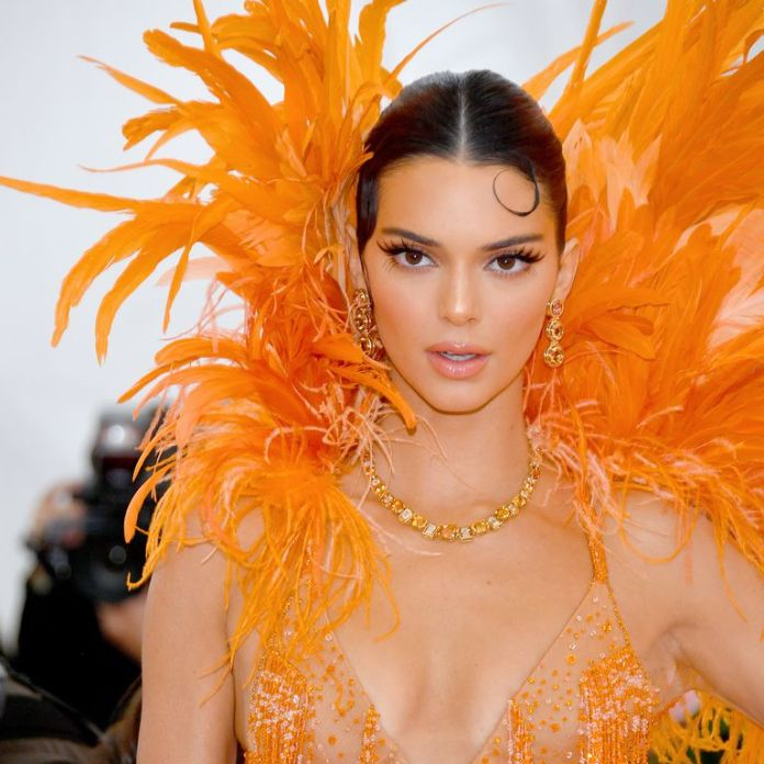 Best Hair And Make Up: 15 Amazing Beauty Looks From The 2019 Met Gala 15