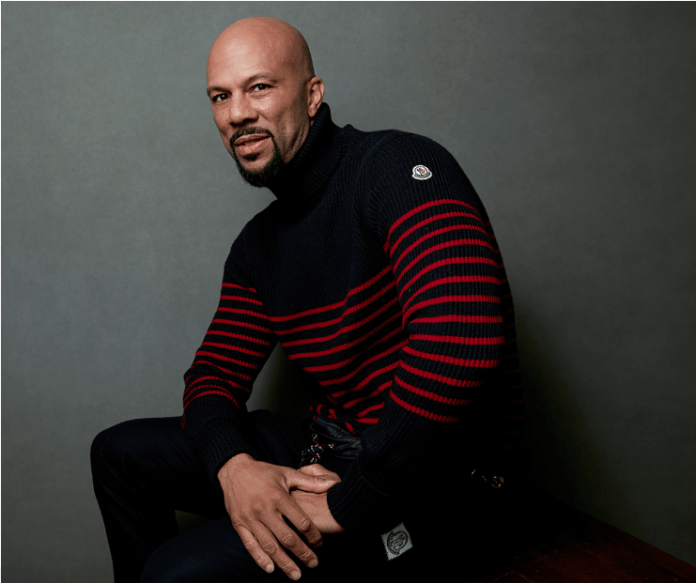 Rapper Common Finally Reveals Why He Was Molested On Twitter 2