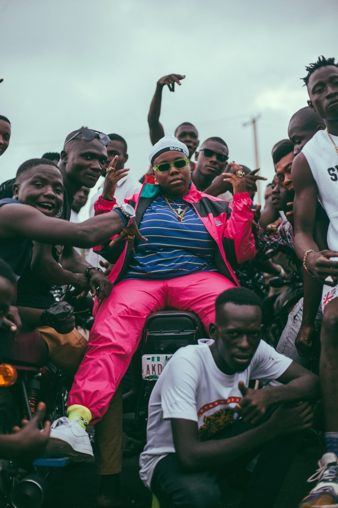 Teni Entertainer Lands A Spot On Vogue As She Discusses Style, Feminism And Her New Song, Sugar Mummy 2