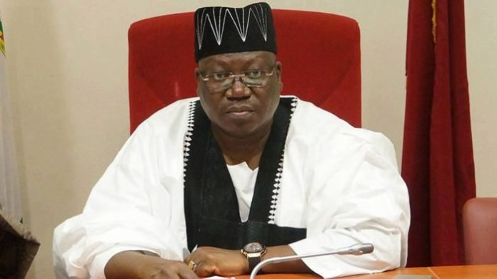 Nigerian Graduates Are Not Productive - Senate President
