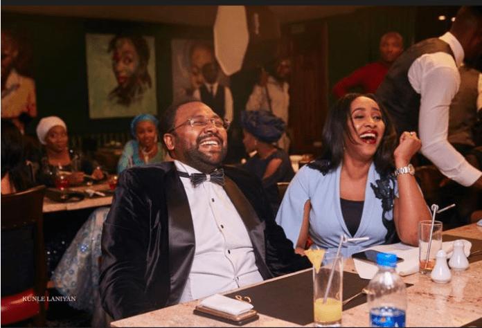 The Insider: Late General Abacha's Niece, Fatima Abacha Weds Son Of Late Billionaire Oil Magnate, Saleh Jambo 9