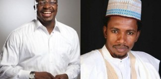 Ali Baba speaks on women supporting Elisha Abbo