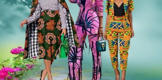 Boss Lady Ankara Styles for Boss Lady