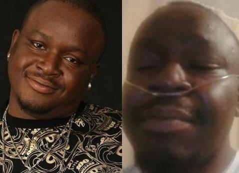Rapper Biglo Down With Kidney Failure...Seeks Financial Support 1