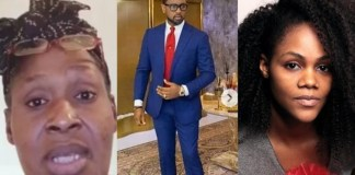 Rape Saga: Kemi Olunloyo Makes Shocking Revelation About Busola Dakolo Request From Biodun Fatoyinbo