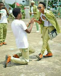 Image result for corpers dating