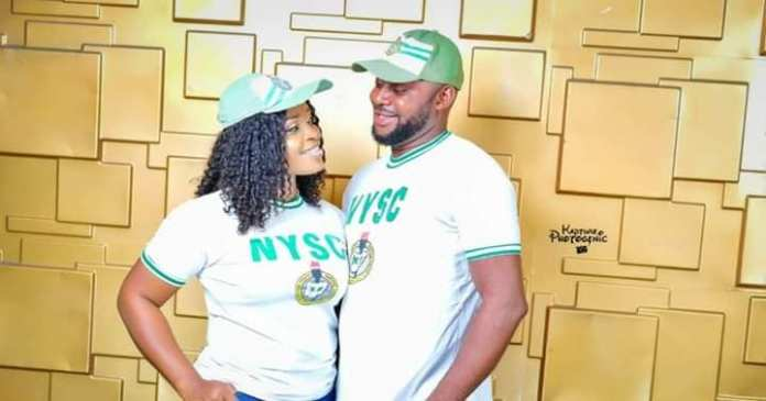 That Sharp Naija Guy: My NYSC Love Escapades Shows The 5 REAL Reasons Girls Love Dating In Camp 8