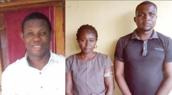 KOKO Real Life Stories: I Hired Assassins To Kill My Husband And Then Started Sleeping With One Of His Killer 3