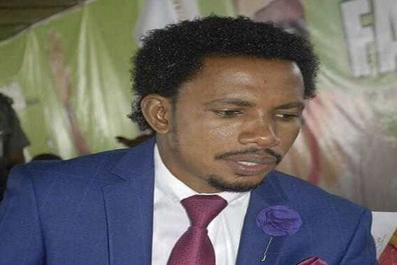 Assault: Police To File Criminal Charges Against Senator Elisha Abbo This Week 3