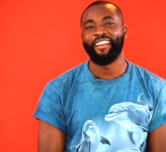 I Became Depressed After Losing All My Money To MMM - Gedoni, BBNaija Housemate 2