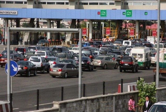 Breaking: Lagos Gov. Babajide Sanwo-Olu Declares Admiralty Toll Plaza Free For Passage On Thursday 2