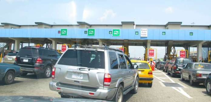 Breaking: Lagos Gov. Babajide Sanwo-Olu Declares Admiralty Toll Plaza Free For Passage On Thursday 3