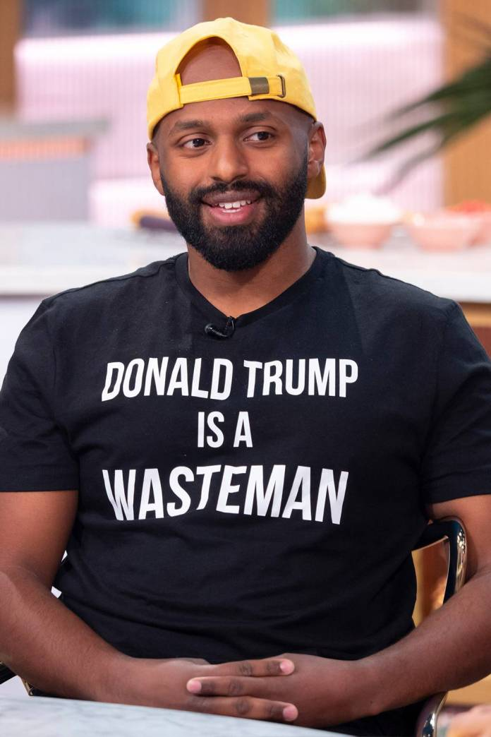 Magid Magid: Black European Member Of Parliament Asked To Leave On First In The Job 2
