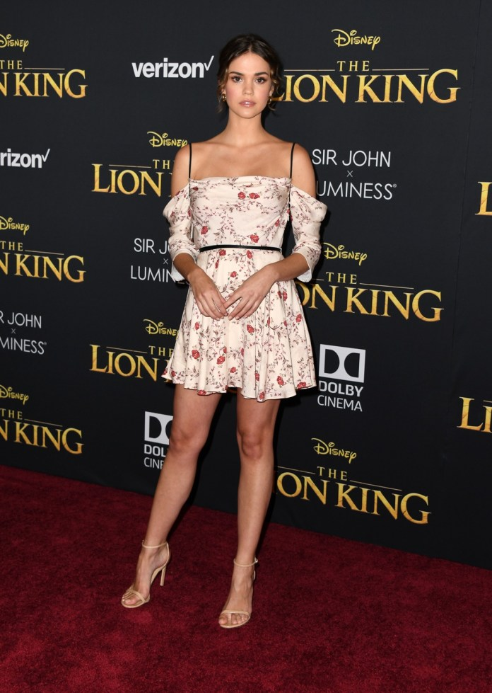 Check Out All The Glamorous Looks From The World Premiere Of The Lion King 9