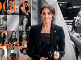"""""""Women Are Vulnerable Especially When Pregnant"""", Meghan Markle Recounts Ordeal With Critics And Media Negativity"""