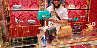 Kcee shares tips On How To Get The Consent Of A Woman Sexually