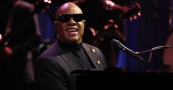 Stevie Wonder Announces Break From Music To Undergo Kidney Transplant 1