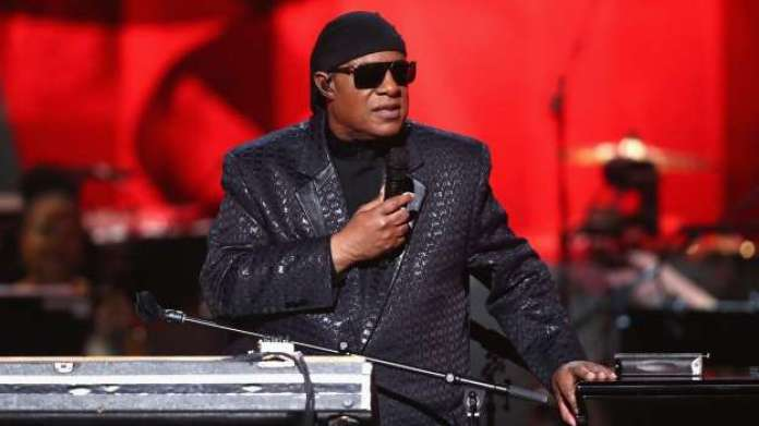 Stevie Wonder Hints At Plans To Relocate To Ghana