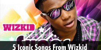 Wizkid's SuperStar Album