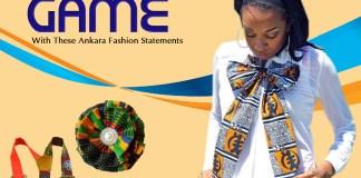 Ankara fashion statements