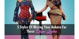 ankara styles 2019
