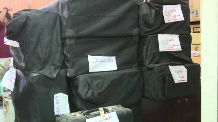 Exclusively Made For Diezani! EFCC Release Photos Of Jewelry Seized From Diezani Alison-Madueke 7
