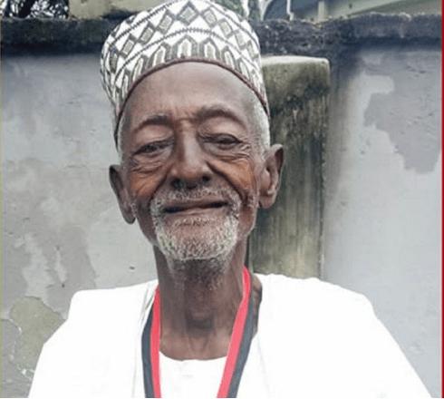 """""""Even At 101, I Am Still Very Good In Bed"""", Pa Adama Aduku Shares Longevity Secret KOKOTV.NG"""