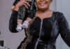 Actress Ronke Odusanya Opens Up On Love Life, Child Birth