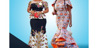 You Can Never Go Wrong In These 5 Designs ankara styles 2019 KOKOTV.NG