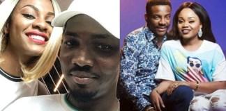 BBNaija: Jackye's Boyfriend Calls Out Ebuka's Wife, Says She's Biased KOK